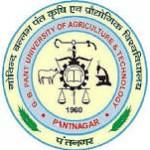 G. B. Pant University